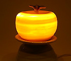 Aroma Lamp -apple-