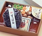 すっぽん鍋・雑炊セット(3人前)